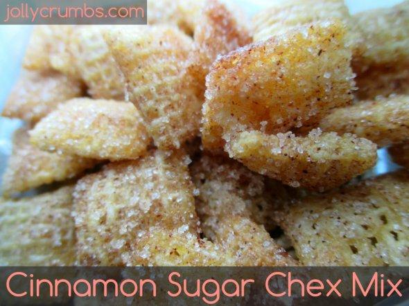 cinnamon sugar mix - photo #25